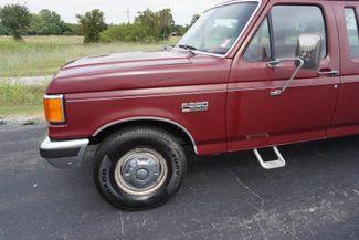 1991 Ford F-250 XLF Series Blanchard, Oklahoma 10