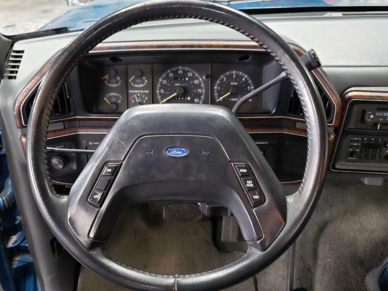 1991 Ford F-250 XLT Lariat 4x4 75L V8 56000 Original Mile Local 2 Owner History  city Washington  Complete Automotive  in Seattle, Washington