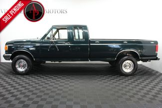 1991 Ford F-250 1 OWNER 49K 4X4 MANUAL in Statesville, NC 28677