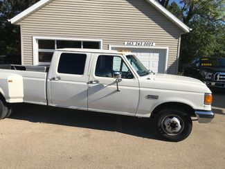 1991 Ford F-350 in Clinton IA, 52732