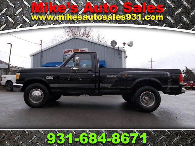 1991 Ford F-350 Shelbyville, TN