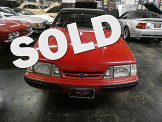 1991 Ford Mustang LX Sport  city Ohio  Arena Motor Sales LLC  in , Ohio