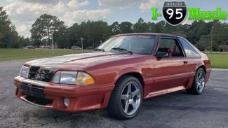 1991 Ford Mustang GT in Hope Mills NC, 28348