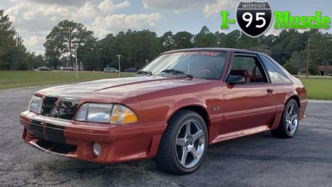 1991 Ford Mustang GT in Hope Mills, NC