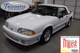 1991 Ford Mustang GT in Memphis, TN 38128
