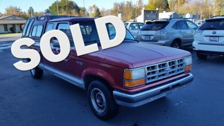 1991 Ford Ranger XLT   Ashland, OR   Ashland Motor Company in Ashland OR