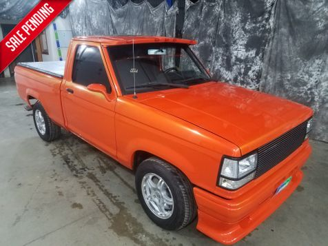 1991 Ford Ranger show truck in Dickinson, ND
