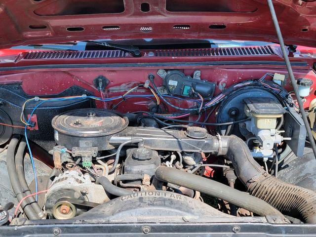 1991 GMC Sonoma Pickup in Hope Mills, NC 28348