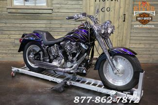 1991 Harley-Davidson SOFTAIL FAT BOY FLSTF FAT BOY FLSTF in Chicago Illinois, 60555