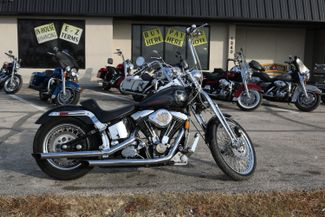 1991 Harley Davidson Softail in Hurst Texas