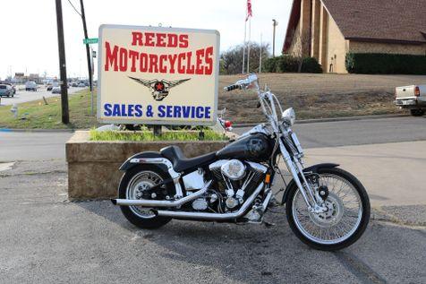 1991 Harley Davidson Softail Springer   | Hurst, Texas | Reed's Motorcycles in Hurst, Texas
