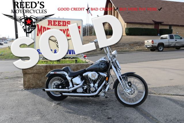 1991 Harley Davidson Softail Springer   | Hurst, Texas | Reed's Motorcycles in Hurst Texas
