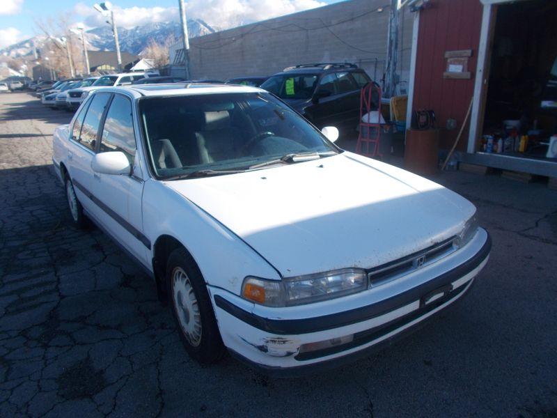 1991 Honda Accord EX  in Salt Lake City, UT