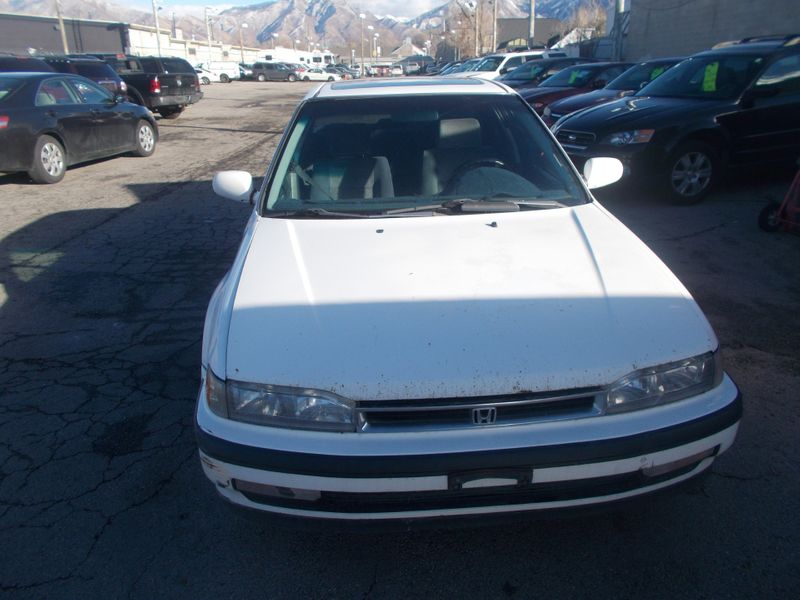 1991 Honda Accord EX  in Salt Lake City, UT