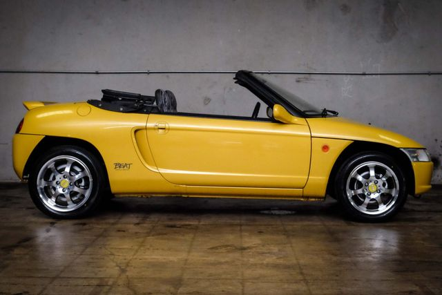 1991 Honda Beat Right-Hand Drive Japan Import in Addison, TX 75001