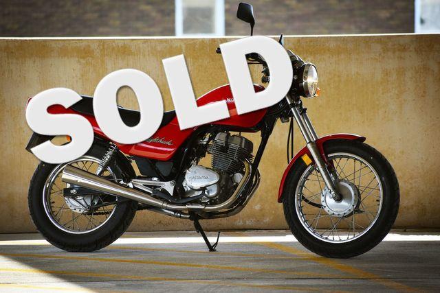 1991 Honda CB250 NIGHTHAWK Menasha, Wisconsin