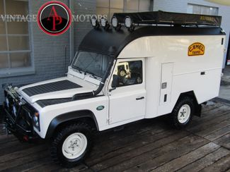 1991 Land Rover DEFENDER 110 D110 OVERLAND in Statesville, NC 28677
