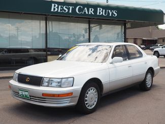 1991 Lexus LS 400 Base in Englewood, CO 80113