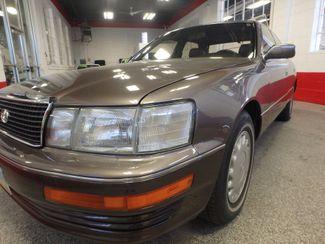 1991 Lexus Ls400 Cream Puff PERFECT SUMMER COMMUTER. LIKE NEW. Saint Louis Park, MN 17