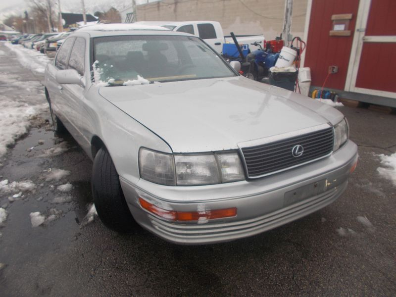 1991 Lexus LS 400   in Salt Lake City, UT
