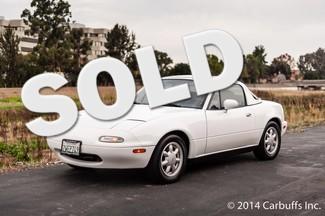 1991 Mazda Miata Roadster | Concord, CA | Carbuffs in Concord