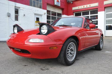 1991 Mazda MX-5 Miata Special Edition in Braintree