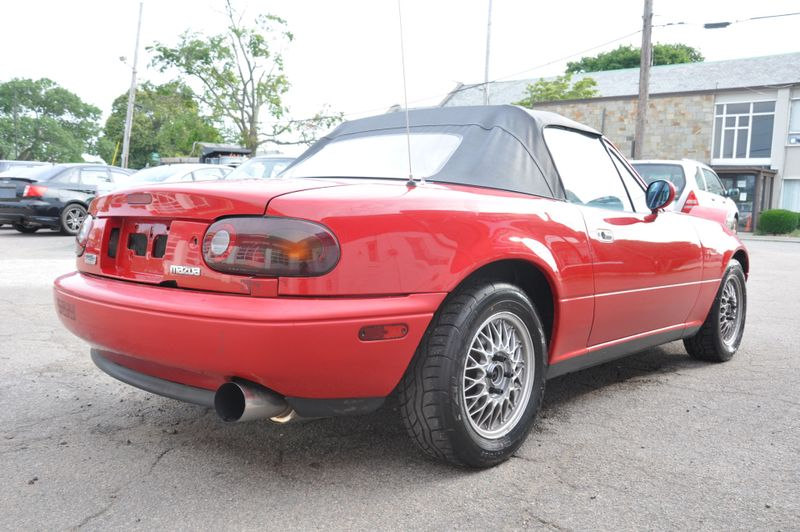 1991 Mazda MX-5 Miata Special Edition  city MA  Beyond Motors  in Braintree, MA