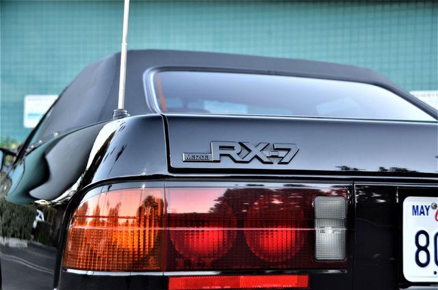 1991 Mazda RX-7 Reseda, CA 22