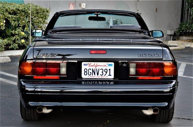 1991 Mazda RX-7 Reseda, CA 5