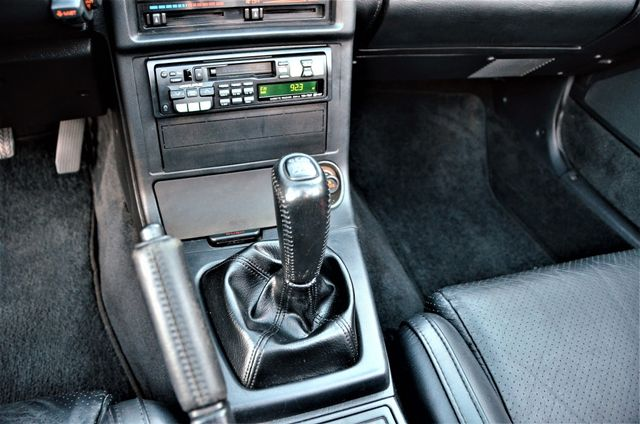 1991 Mazda RX-7 Reseda, CA 9