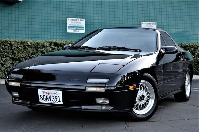 1991 Mazda RX-7 Reseda, CA 15