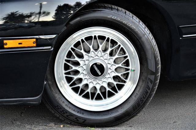 1991 Mazda RX-7 Reseda, CA 16
