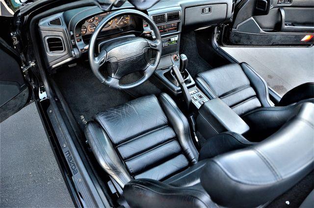 1991 Mazda RX-7 Reseda, CA 1