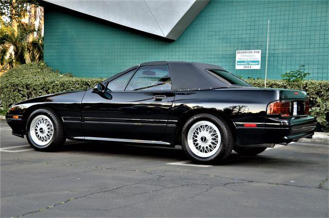 1991 Mazda RX-7 Reseda, CA 19