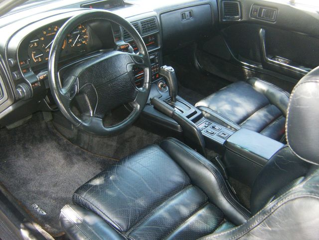 1991 Mazda RX-7 Convertible West Chester, PA 6
