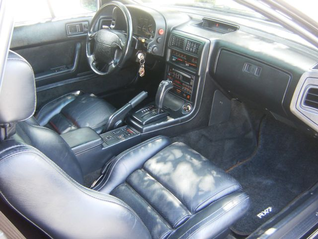 1991 Mazda RX-7 Convertible West Chester, PA 9