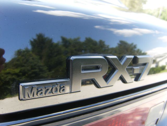1991 Mazda RX-7 Convertible West Chester, PA 18