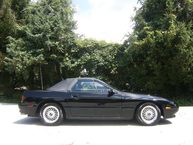 1991 Mazda RX-7 Convertible West Chester, PA 1