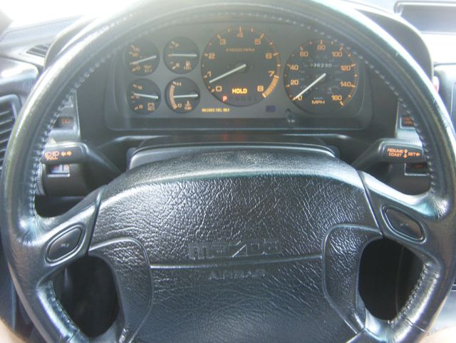 1991 Mazda RX-7 Convertible West Chester, PA 12