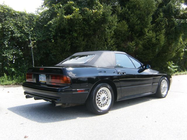 1991 Mazda RX-7 Convertible West Chester, PA 2