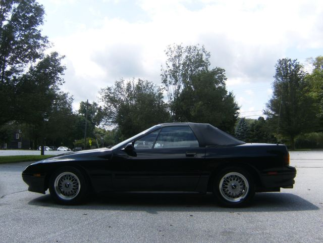 1991 Mazda RX-7 Convertible West Chester, PA 4