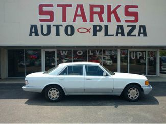 1991 Mercedes-Benz 300 Series 300SE in Jonesboro, AR 72401