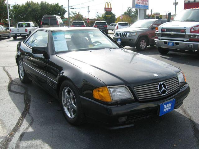 1991 Mercedes-Benz 300 Series 300SL in Richmond, VA, VA 23227