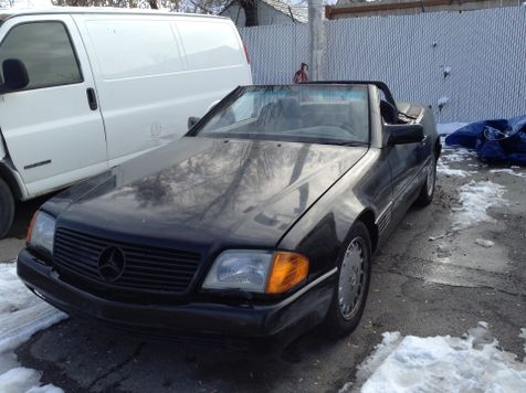1991 Mercedes-Benz 300 Series 300SL in Salt Lake City, UT