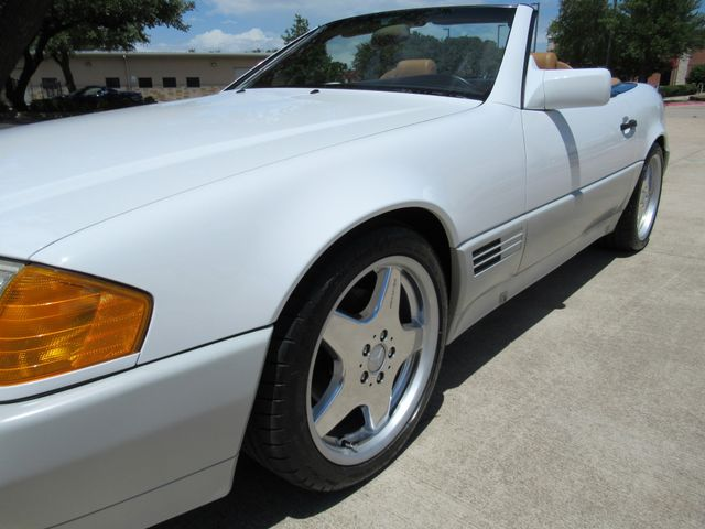 1991 Mercedes-Benz 500 SL Austin , Texas 15