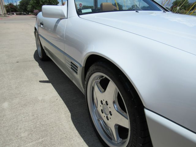 1991 Mercedes-Benz 500 SL Austin , Texas 16