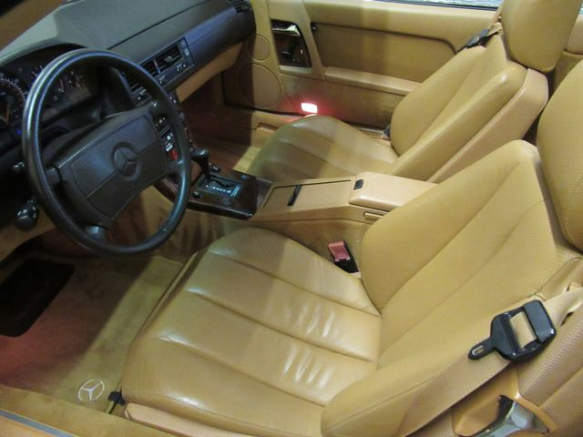 1991 Mercedes-Benz 500 SL Austin , Texas 25
