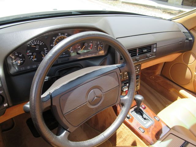 1991 Mercedes-Benz 500 SL Austin , Texas 27