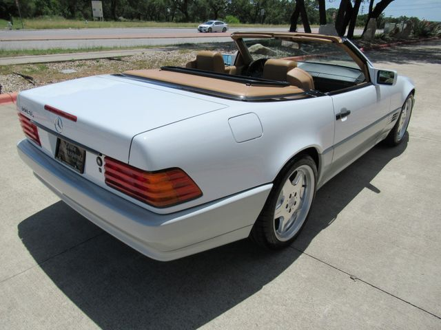 1991 Mercedes-Benz 500 SL Austin , Texas 8