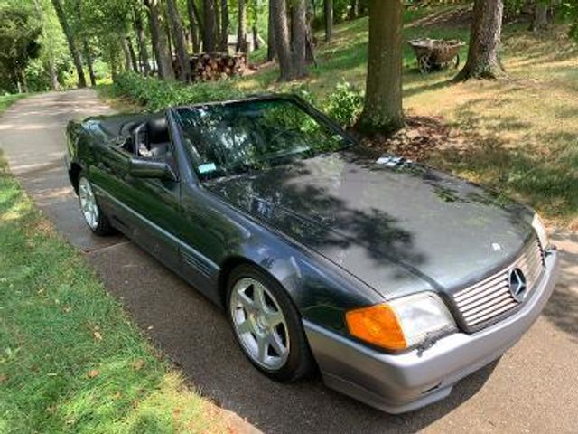 1991 Mercedes-Benz 560 Series 500SL in , Pennsylvania 15017